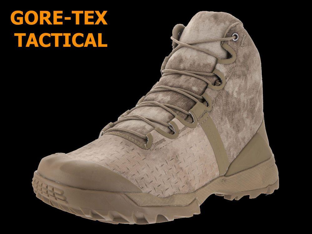 918bf37090 UA INFIL GORE-TEX TACTICAL BOOTS 7