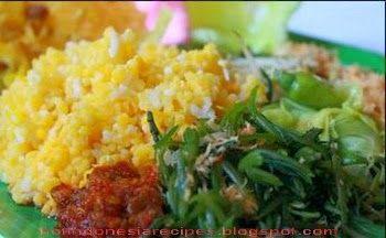 Nasi Jagung Resep Masakan Resep Makanan Makanan Sehat