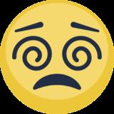 Dizzy Face On Facebook 2 0 Emoji Emoji Images All Emoji