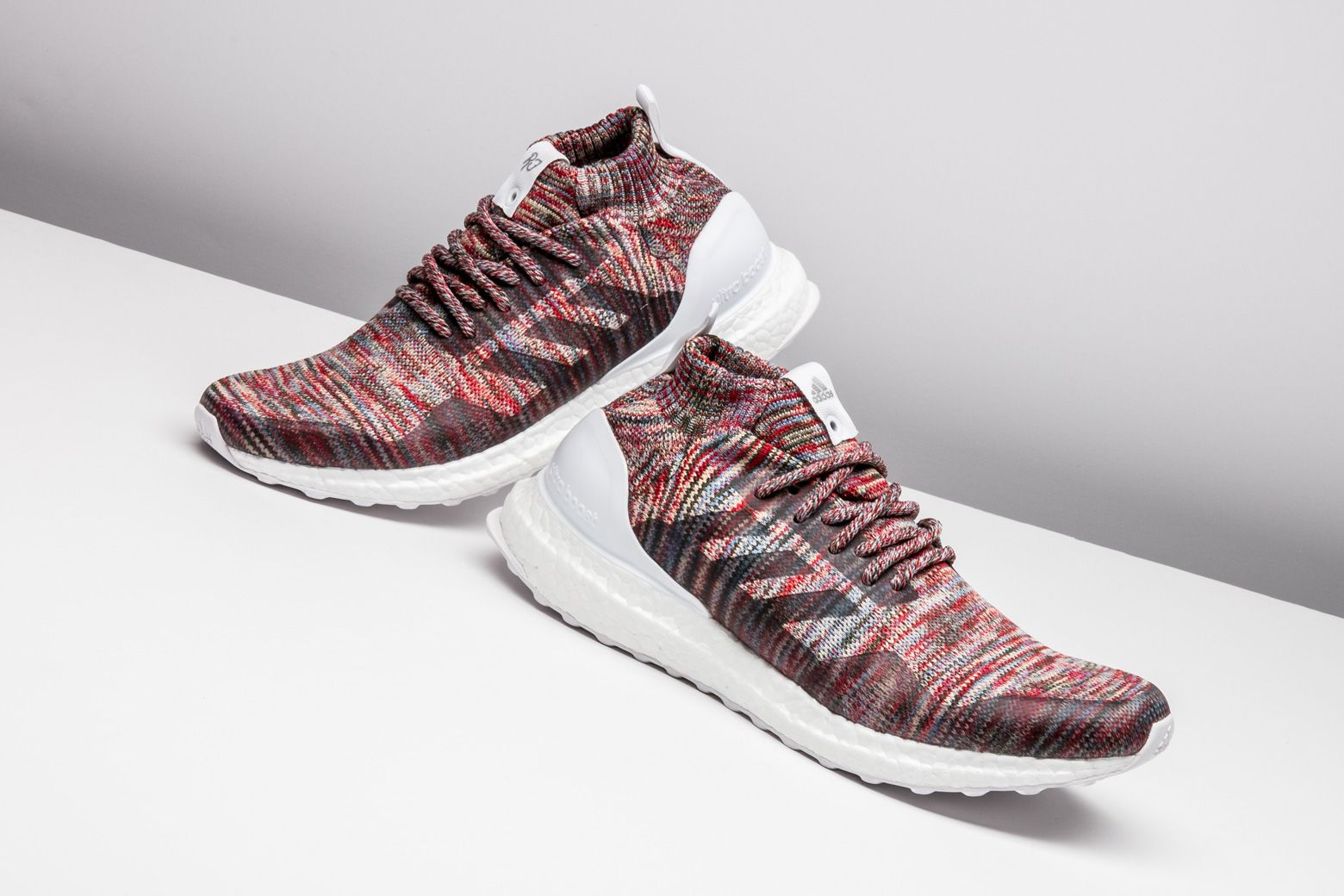 hot sale online 1aa5d 24ff0 Adidas Ultra Boost Mid Kith