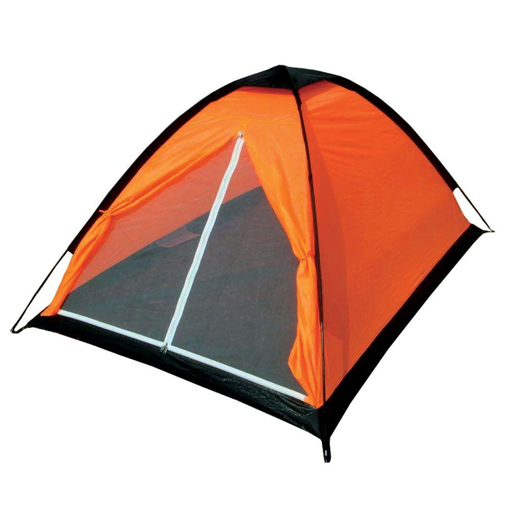 Bright orange 2 man festival tent.  sc 1 st  Pinterest & Bright orange 2 man festival tent. | Camping | Pinterest
