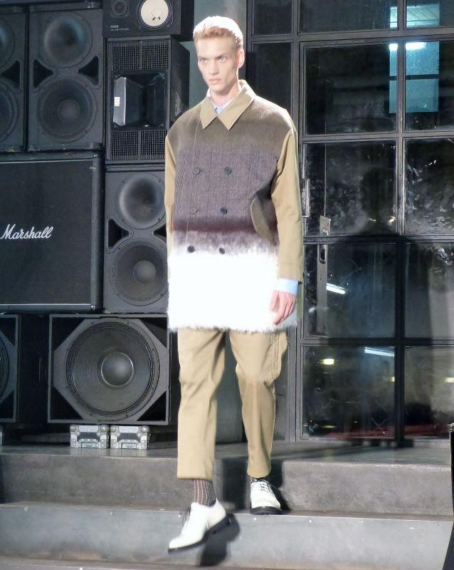 Antonio Marras Men`s Fall/Winter 2014/15 collection - http://olschis-world.de/  #AntonioMarras #Menswear #MilanoModaUomo