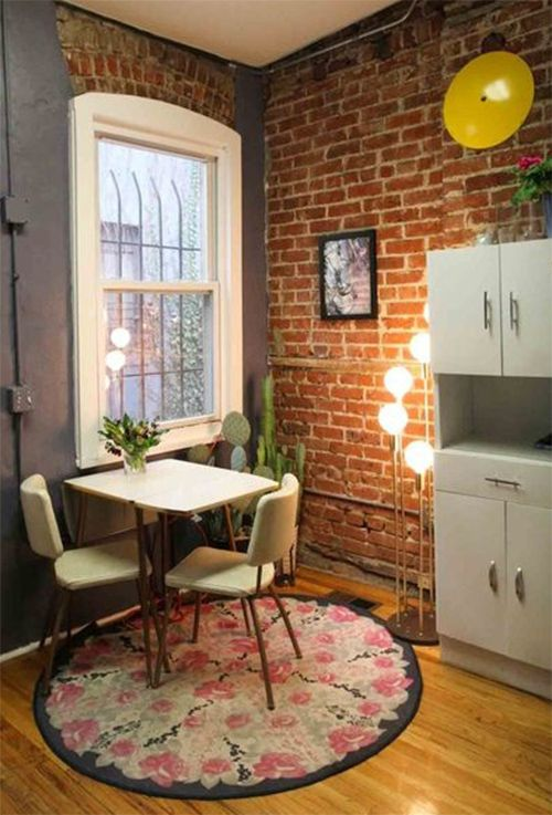 Lighting Solutions for Every Tiny Space