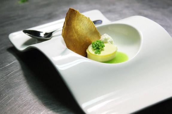 Innovacion En Gastronomia Montajes Innovadores Montajes De Platos Gastronomia Diseno De Comida