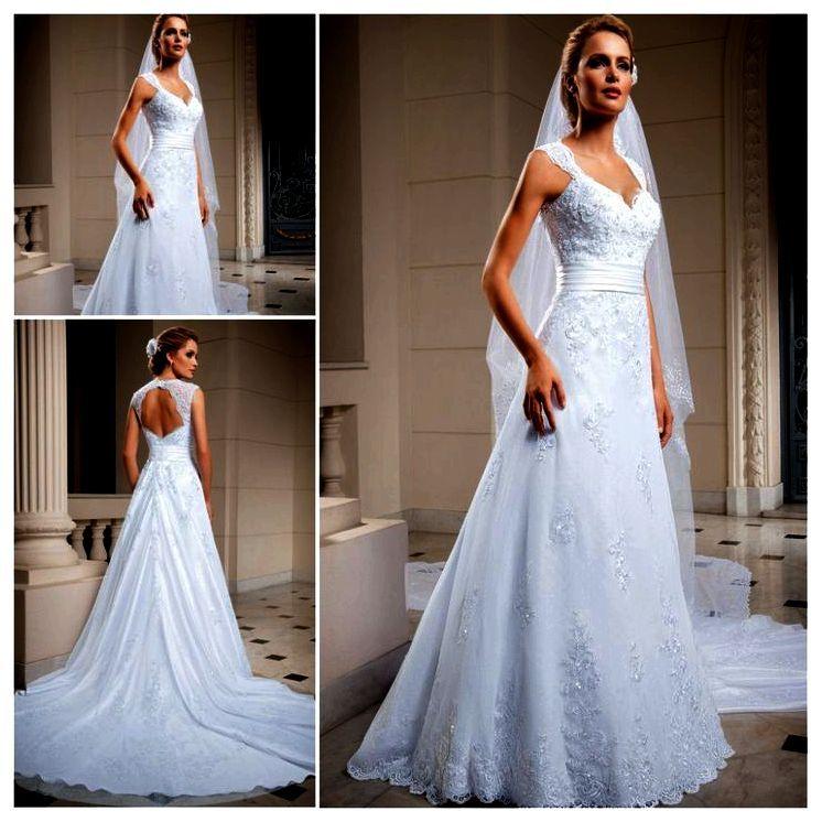 increíbles vestidos de novia pnina tornai con precio de venta