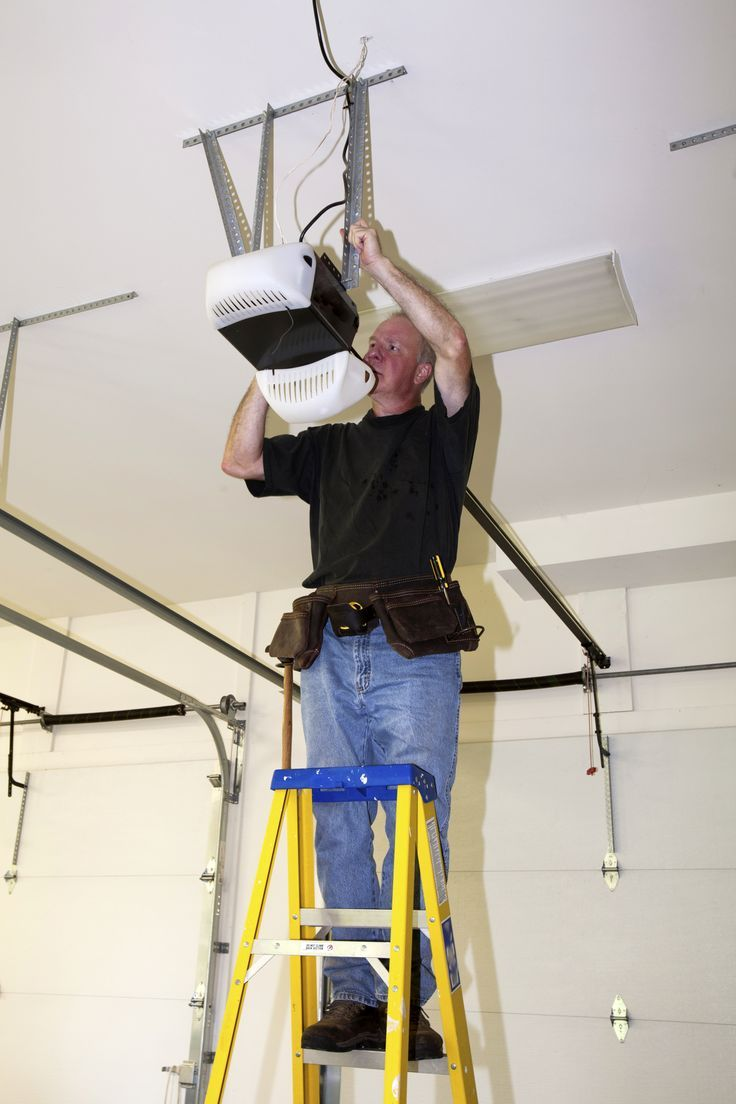 Does Your Garage Door Refuse To Stay Closed When It Hits The Floor Does It Garage Door Installation Garage Door Opener Repair Garage Door Opener Installation
