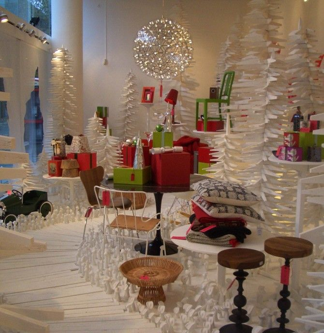 Image Detail For -Christmas Window Display
