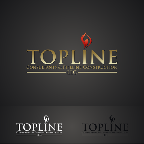 TopLine Consultants & Pipeline Construction, LLC  - Create a winning