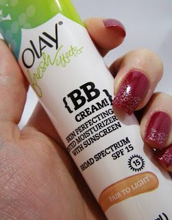 Pretty Girl Science Olay Fresh Effects Bb Cream Skin Perfecting Tinted Moisturizer Its Kinda Awesome Olay Fresh Effects Skin Cream Bb Cream
