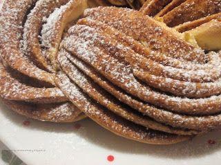 Obľúbené recepty: Estónsky kringel