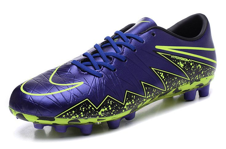 d706979c2736 Nike Hypervenom Phelon II price Leather AG 2018 World Cup R purple yellow  black