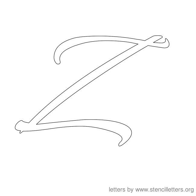 Cursive letter stencils z home improvement ideas pinterest cursive letter stencils z home improvement ideas pinterest cursive letters cursive and stenciling spiritdancerdesigns