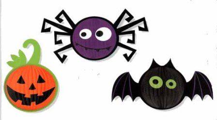Resultado de imagen para decoracion halloween aula infantil
