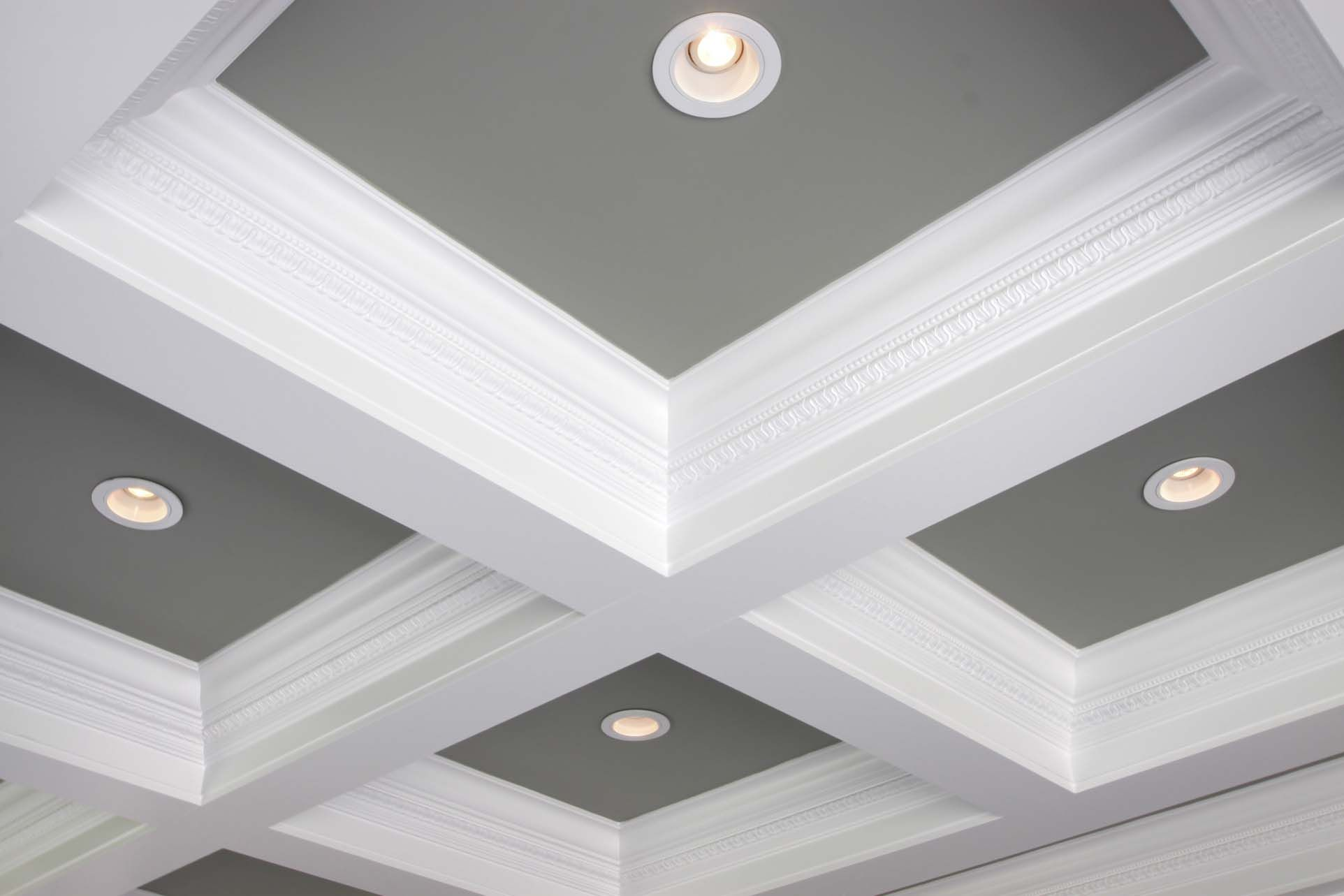 Do It Yourself Home Design: Coffered Ceiling Design & Manufacturing Company. Custom
