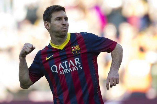 Leo Messi, una caza implacable al 'pichichi'