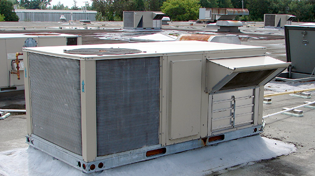 Ptac Units A Packaged Heating Cooling Solution Commercial