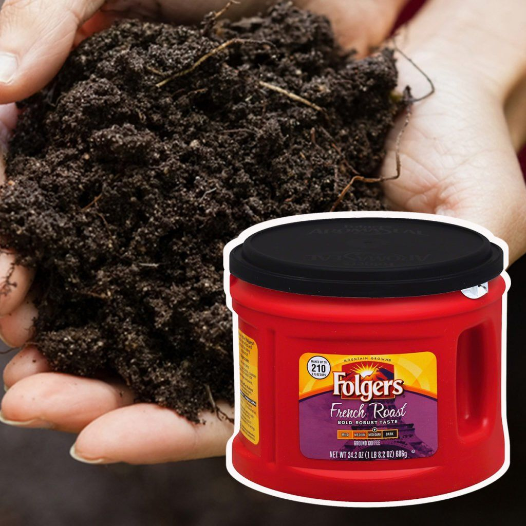10 Secret Ingredients That Help Your Garden Grow Garden Care Garden Prepping Uses For Coffee Grounds