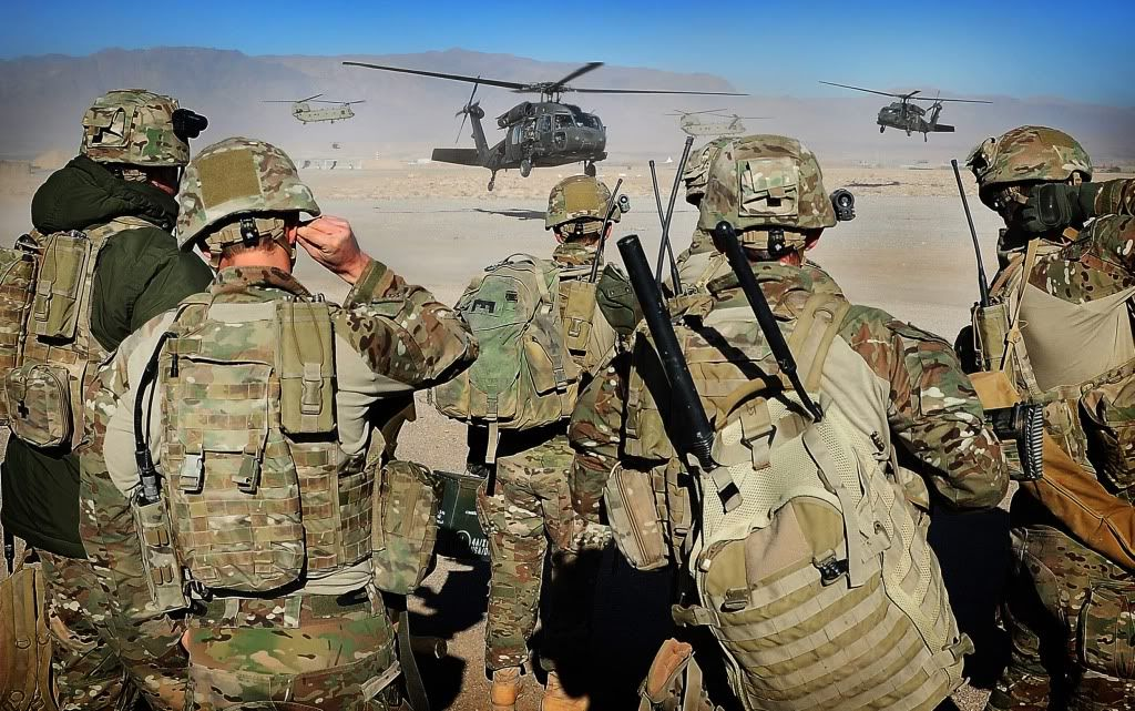 Reassessing China S War Of Resistance Afghanistan War Force