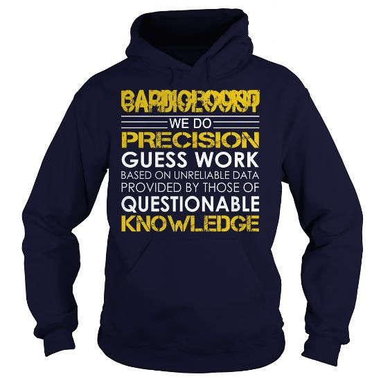 Cardiologist We Do Precision Guess Work Knowledge T Shirts, Hoodies. Check Price ==► https://www.sunfrog.com/Jobs/Cardiologist--Job-Title-Navy-Blue-Hoodie.html?41382