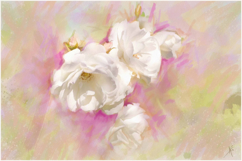 витраж картинки высокого разрешения пастель цветы забывайте
