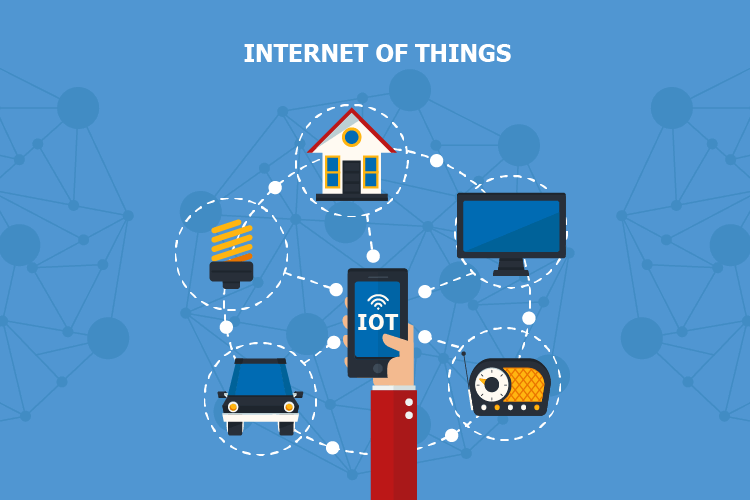 Internet Of Thing Iot Summer Training And Internship At Mtaind Iot Start Up Mobile App