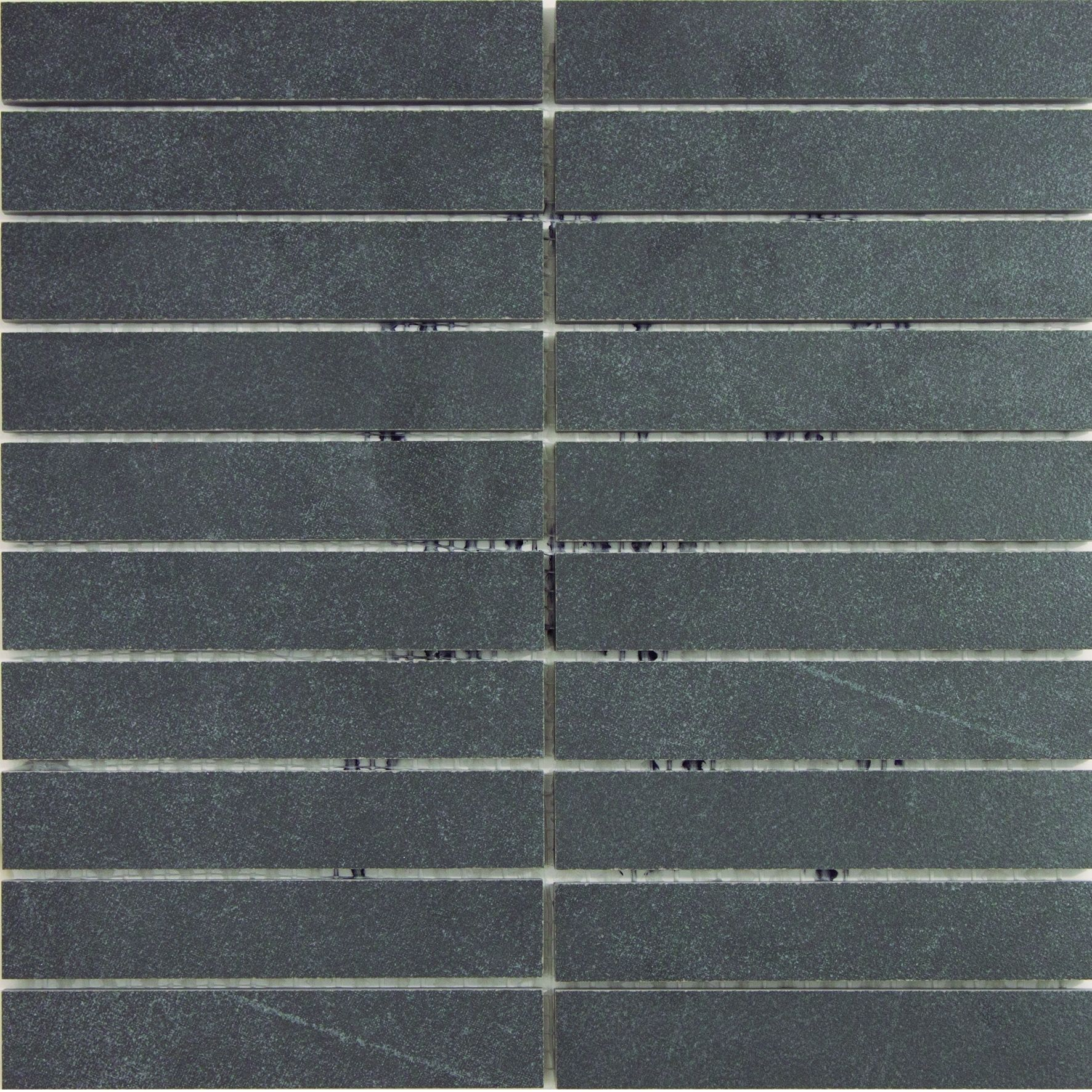 LIMESTONE Bodenfliesen Stabmosaik | Keramisch | Mosaik ...