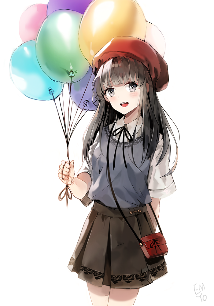 Happy birthday! [Original] Anime+Some Pinterest
