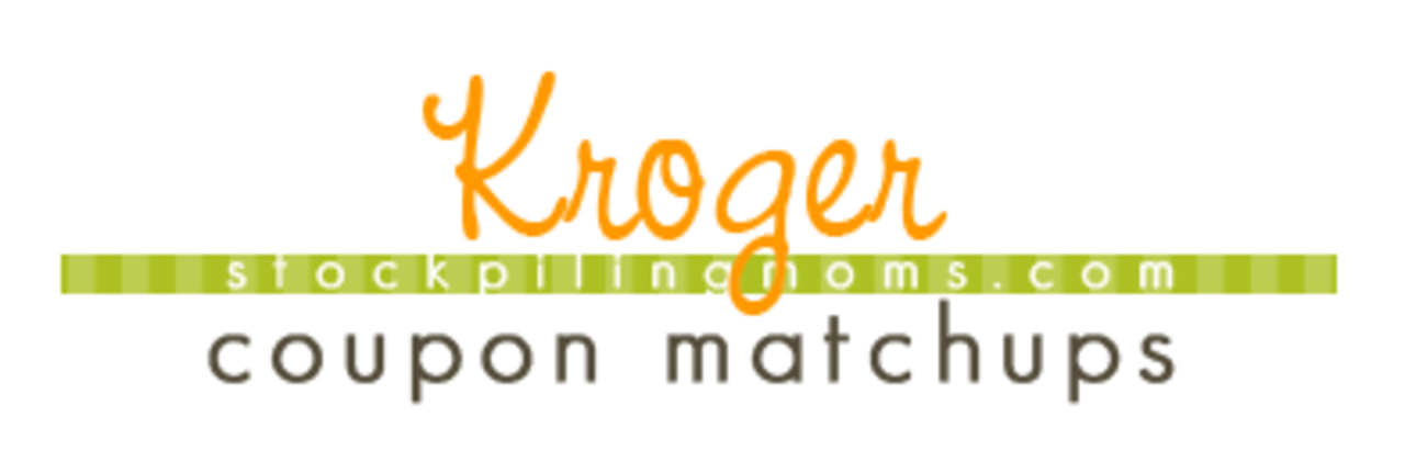 Kroger Grocery Store Deals & Coupon Matchup 6/25 7/8