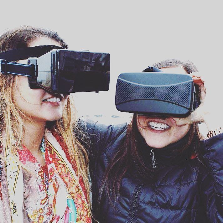 An awesome Virtual Reality pic! #VRSession #VARForum #VirtualReality #VR #VRHeadset #VRExperience by varforum check us out: http://bit.ly/1KyLetq