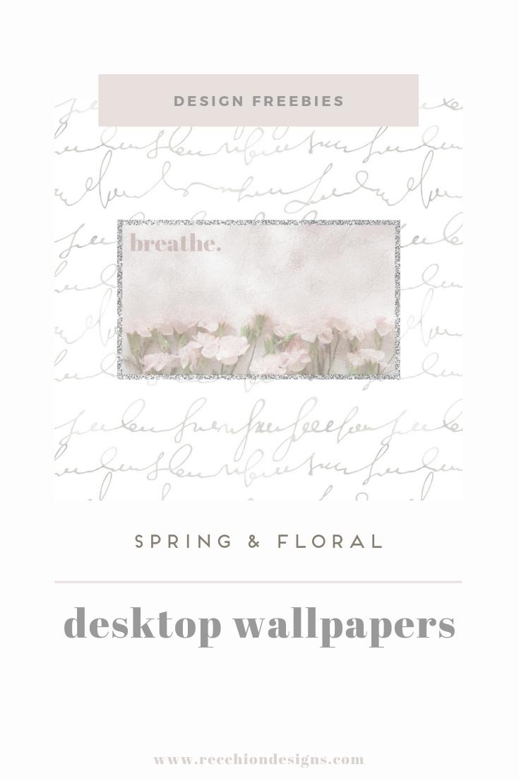 Spring Desktop wallpapers #springdesktopwallpaper