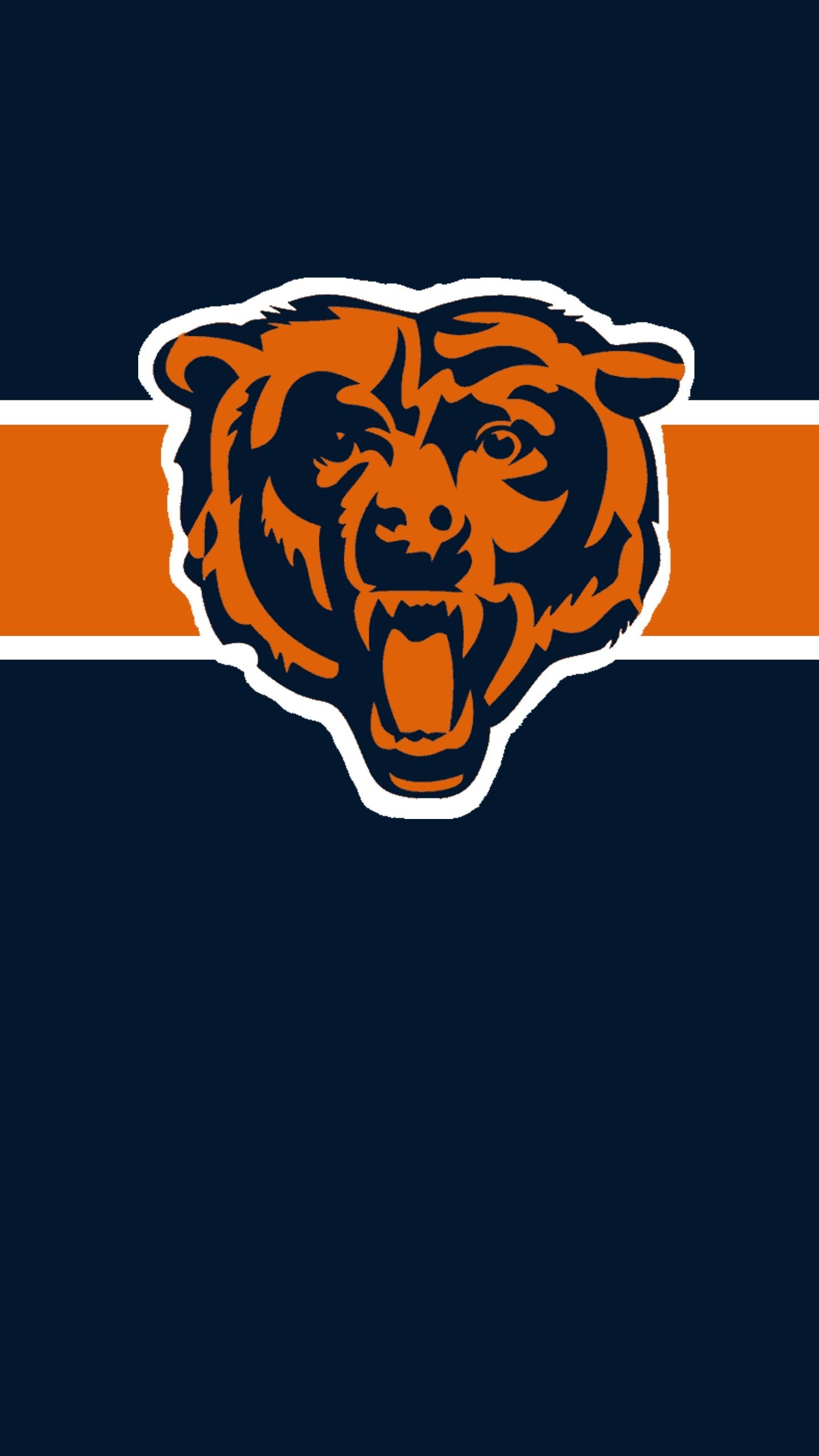 Download Great Pixar Background For Android Phone Today Chicago Bears Wallpaper Bear Wallpaper Chicago Bears Logo