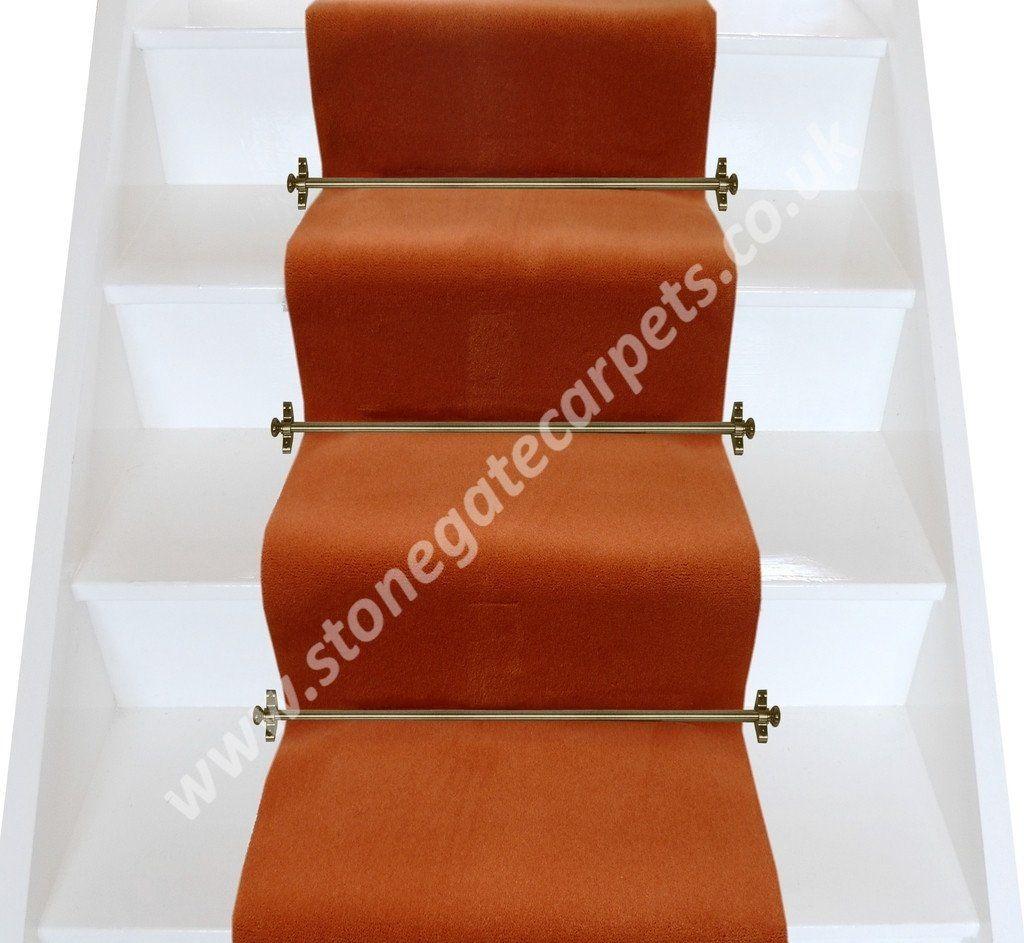 Best Brintons Carpets Majestic Tuscana Narrow Stair Runner Per 400 x 300