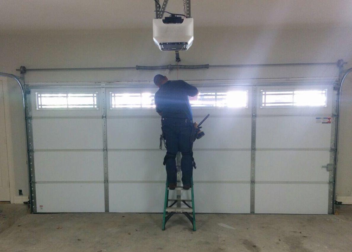 A Los Angeles Based Garage Door Co Garage Door Springs Garage Door Installation Garage Door Repair Spring
