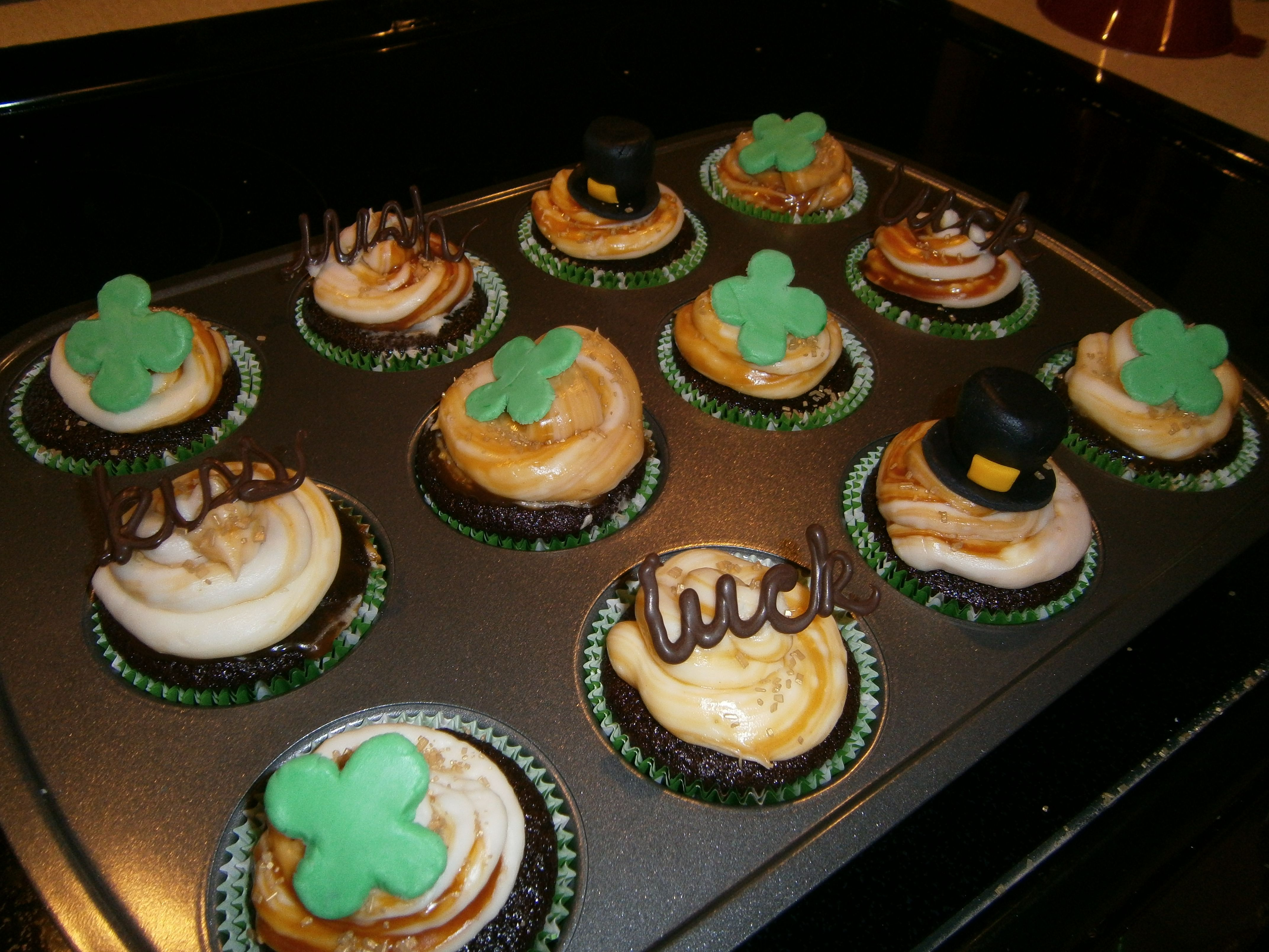 St Patricks Day With Images