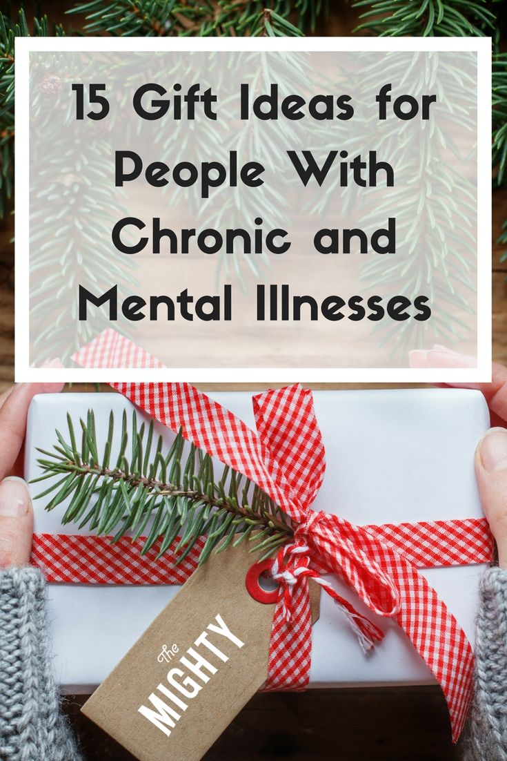 A Holiday Wish List From Someone With Mental and Chronic Illnesses