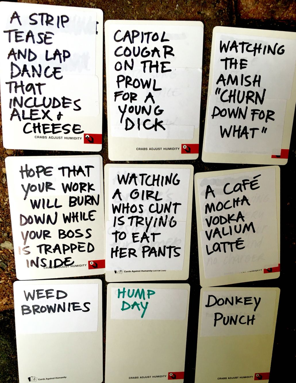 awesome hilarious and creative ideas for blank cards in
