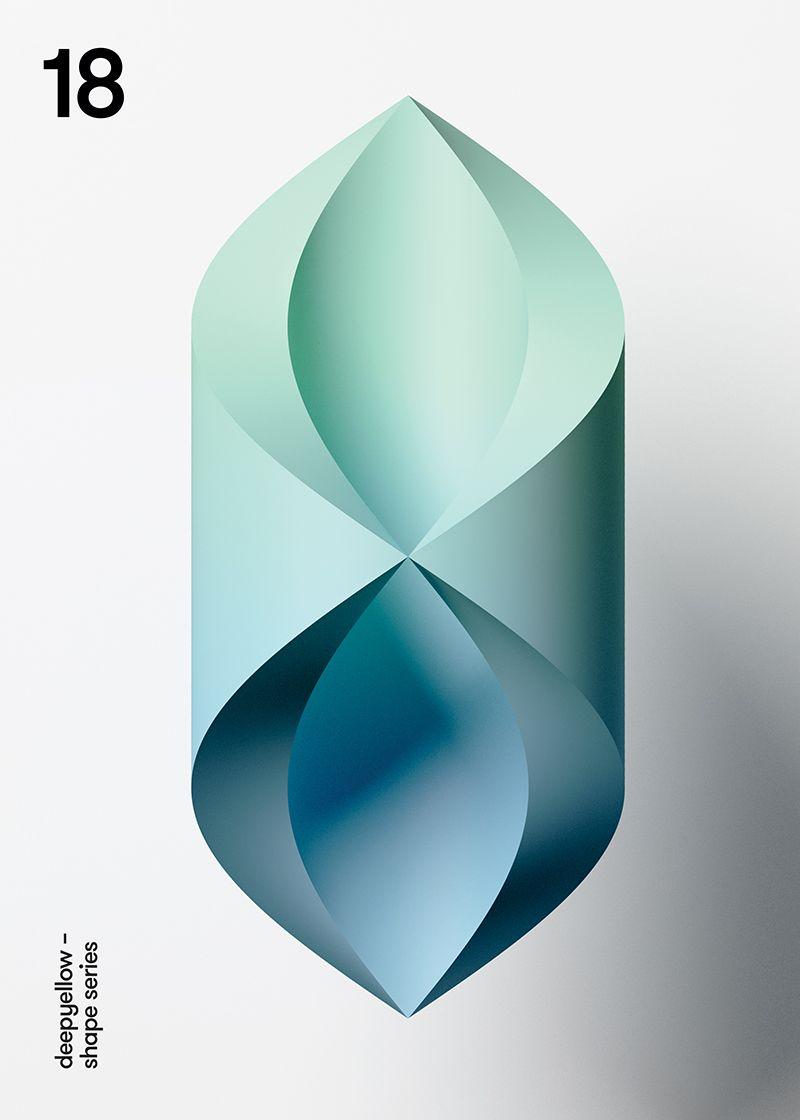 Deepyellow   Deepyellow   DESIGN : Graphic   Pinterest   Design art ...