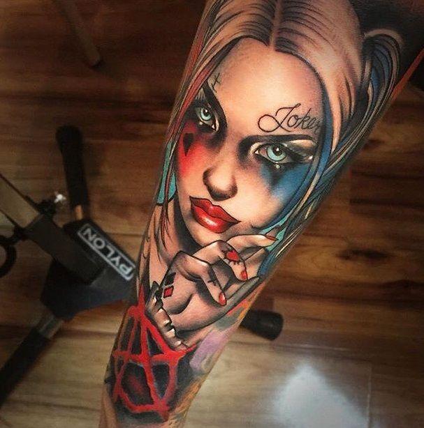 Pin On Tattoo Ps