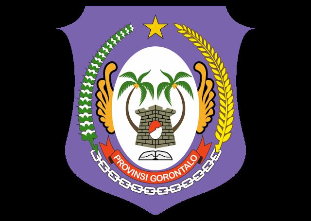 Download Logo Provinsi Gorontalo Vector Coreldraw Cdr Hd Png Gorontalo Adalah Sebuah Provinsi Di Indonesia Yang Lahir Pada Tangg Indonesia Kota