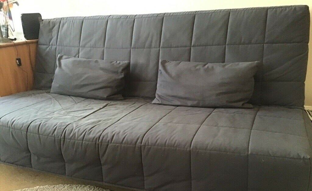 Ikea Sofa Bed In Earls Court London