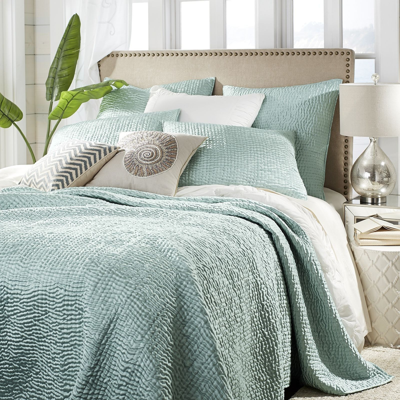 from green quilt silk duvet satin home bed double twin size linen set fitted bedding full blue in item king cover sets queen sheet california aqua