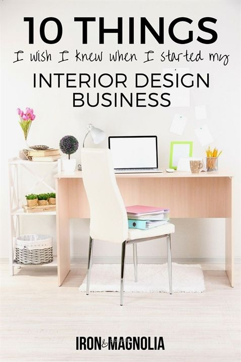 Check out this want to start an interior design business read first also best tips images home decor apartment rh pinterest