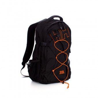 Helly Hansen Dublin hátizsák - 33 literes - fekete-narancs színben ... e1abd695e3