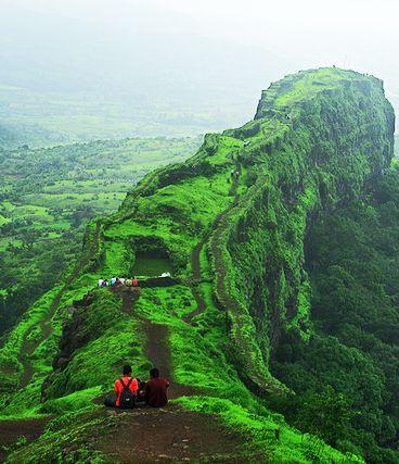 Tourist Places In Maharashtra Near Pune
