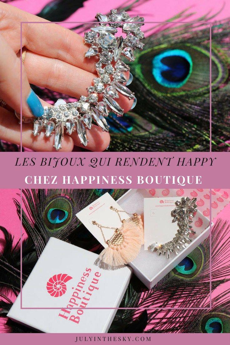 avis bijoux happiness boutique
