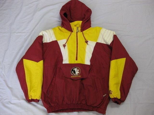 Cool Florida State Seminoles Starter Jacket 77f39ddfb