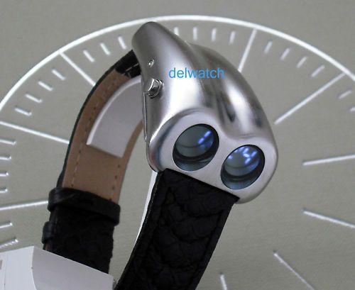 LED blu digital