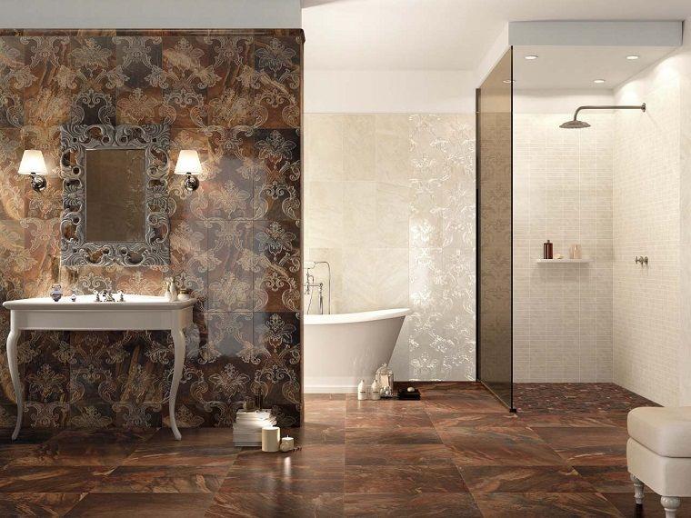 Bagno Idee ~ Arredare casa idee classico moderno bagno idee arredo casa