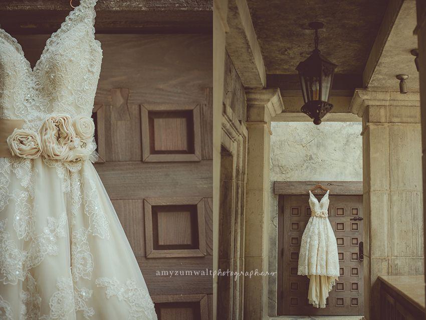 Gorgeous wedding dress from #BBLewisville  jenee-ricky-blog-13wm