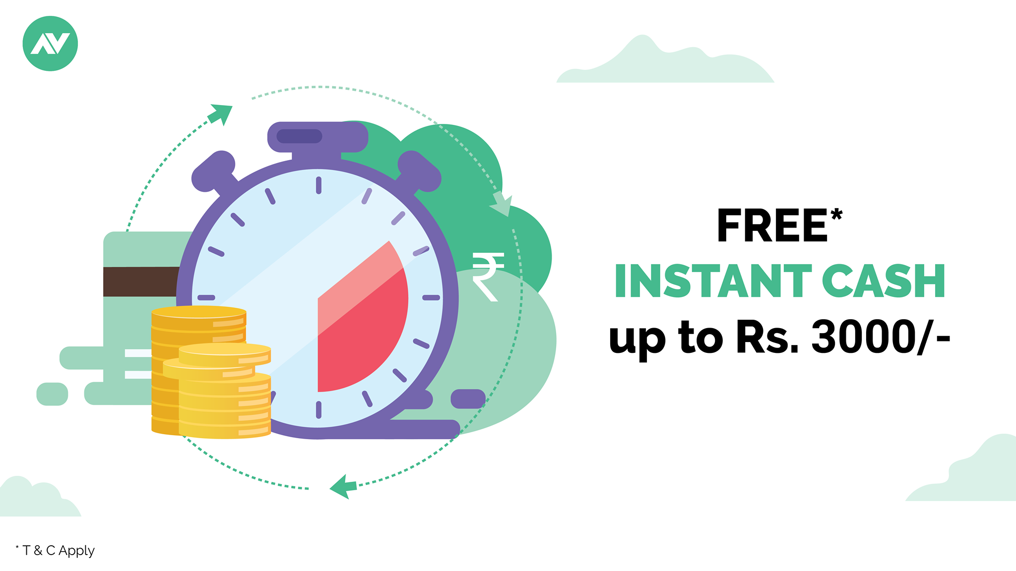 Get Inr 3000 Instant Cash From The Best Personal Loan App In India Instant Cash Finance Blog Instant Cash Loans